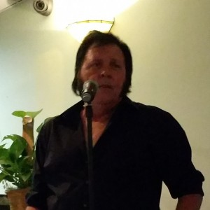 James Haas - Country Singer in Lumberton, North Carolina