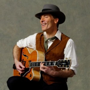 James Hammel & Friends - Singing Guitarist / Jazz Band in Asheville, North Carolina