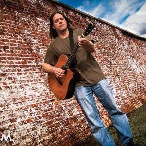 James Hartsoe - Guitarist in Lexington, South Carolina