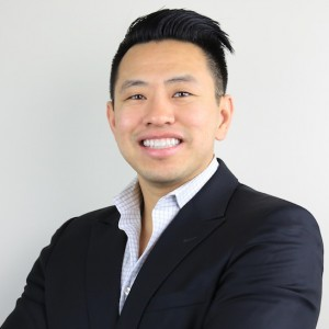 James Hsu - Mobilizing People - Motivational Speaker in Las Vegas, Nevada
