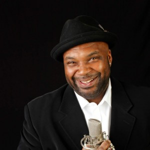 James J J Johnson - Stand-Up Comedian / Voice Actor in Cleveland, Ohio