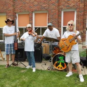 James Kennedy & Friends - Indie Band / Latin Jazz Band in Mount Vernon, Iowa