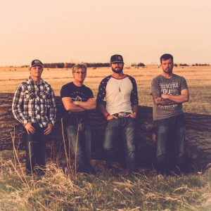James Lee Band - Country Band / Wedding Musicians in Lincoln, Nebraska