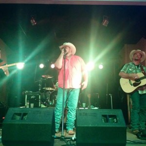 James Little Band - Country Band in Corpus Christi, Texas