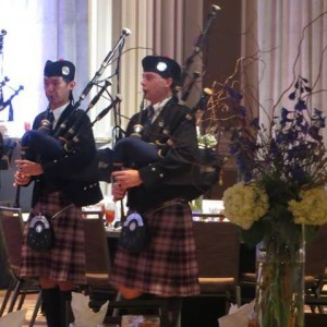 James Lyttle - Bagpiper / Celtic Music in Richardson, Texas