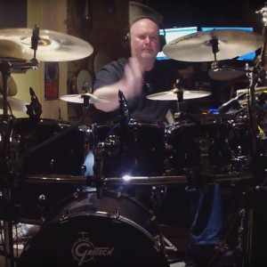 James MacDonald - Drummer in Burlington, Vermont