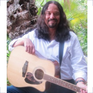 James Marvell formerly of MERCY - Singing Guitarist / Wedding Musicians in Tampa, Florida