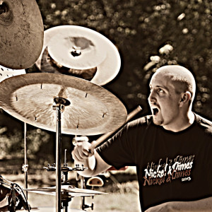 James Mauck - Drummer/Percussionist - Drummer in Champaign, Illinois