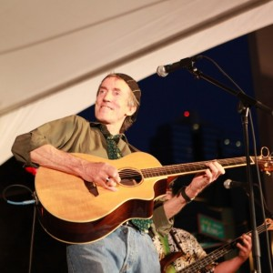 James McCarthy - Singing Guitarist / Cajun Band in Honolulu, Hawaii