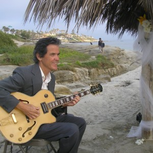 James Nichols - Guitarist / Wedding Entertainment in Solana Beach, California