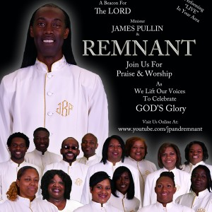 James Pullin and Remnant - Choir / Praise & Worship Leader in Atlanta, Georgia