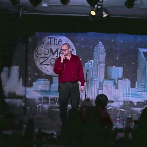 James R Hustle - Stand-Up Comedian in Charlotte, North Carolina