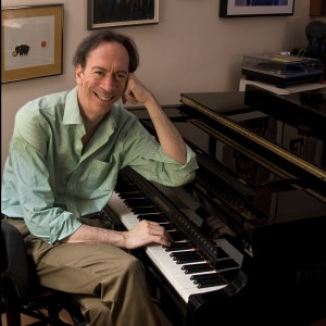 James Steeber - Pianist in New York City, New York