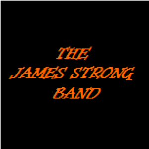 James Strong - Dance Band in Alma, Arkansas