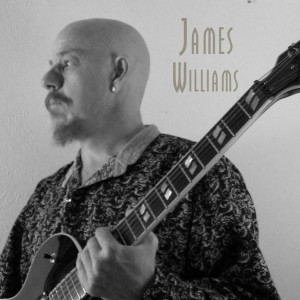 James Williams - Guitarist in Plano, Texas