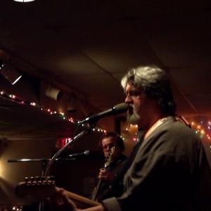 James Wills - Singing Guitarist / Singer/Songwriter in Vian, Oklahoma