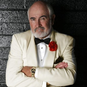 Sean Connery/James Bond Impersonator - Sean Connery Impersonator / Arts/Entertainment Speaker in Phoenix, Arizona
