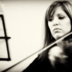 Jamie B. Vaughn - Violinist in Akron, Ohio