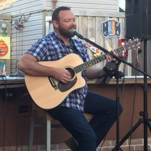 Jamie Bishop - Singing Guitarist in Baltimore, Maryland