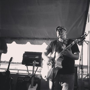 Jamie Brown - Singing Guitarist in Belmar, New Jersey