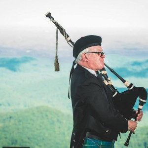Jamie Hamilton, Piper - Bagpiper / Celtic Music in Charleston, South Carolina