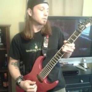 Jamie James Brown - Guitarist in Pittsburgh, Pennsylvania