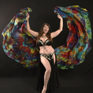 Jamie Lynn - Belly Dancer in Austin, Texas