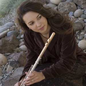 Jamie Mulfinger - Flute Player in San Jose, California