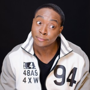 Jamie Roberts - Comedian in New York City, New York
