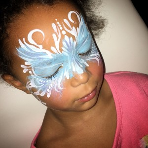 Jamie's Faces - Face Painter in Nyack, New York