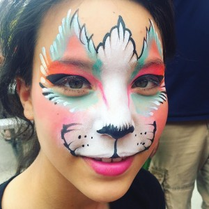 Jamie's Faces - Face Painter / Tarot Reader in Congers, New York