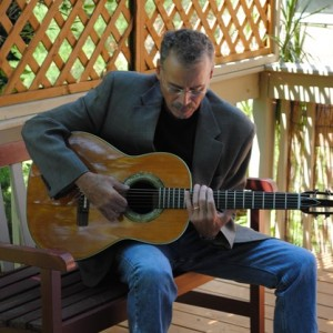 Jamie Unplugged - Singing Guitarist in Windsor, Connecticut