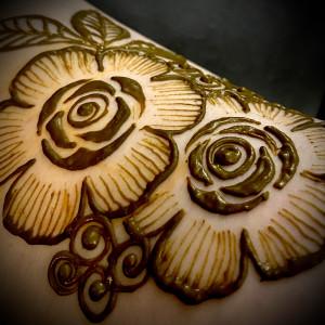 Jamilah Henna Creations - Henna Tattoo Artist / College Entertainment in East Hampton, Connecticut