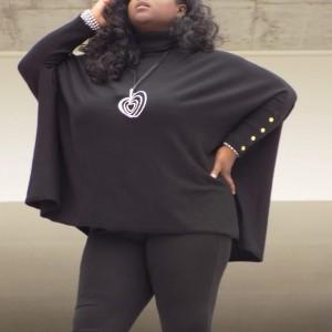 Jamilia Danae - R&B Vocalist in Jacksonville, Florida