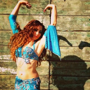 Jamilla Soul - Belly Dancer in Los Angeles, California