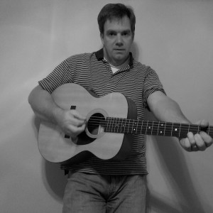 Jammin Joe Donnelly - Singing Guitarist in North Wales, Pennsylvania
