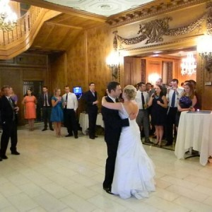 Jammin' Sound - Wedding DJ in Buffalo, New York