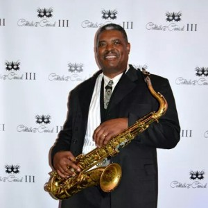"JamminJoe ""The True Smooth Saxophonist"" - Saxophone Player / Children's Music in Las Vegas, Nevada"
