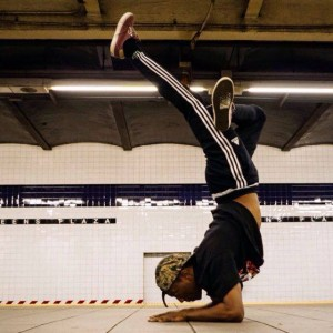 JamnSon - Hip Hop Dancer in New York City, New York