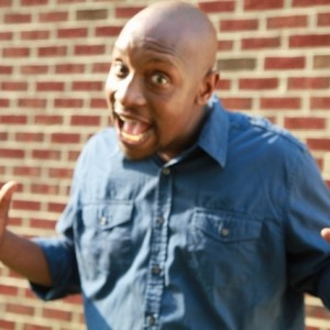 Jamon Darnell - Stand-Up Comedian in Fort Washington, Maryland