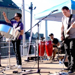 Jamwave - Reggae Band in Cincinnati, Ohio