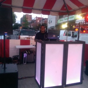 Jamz Entertainment - Mobile DJ in Yonkers, New York