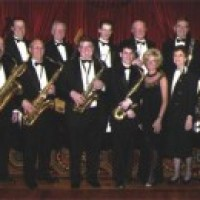 The Jan Garber Orchestra - Big Band in Kewaskum, Wisconsin