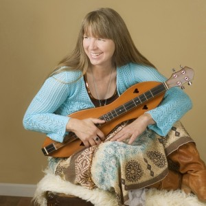 Jan Hammond - Dulcimer Player in Decatur, Alabama