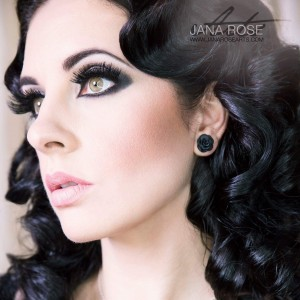 Jana Rose Arts - Makeup Artist / Prom Entertainment in North Branch, Minnesota
