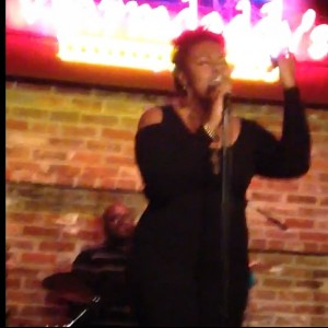 Janay Keys - R&B Vocalist in Philadelphia, Pennsylvania