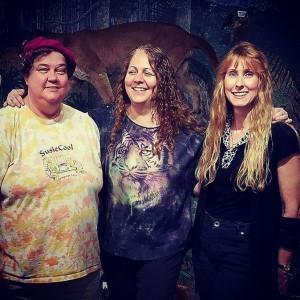 Jane Gang Unleashed - Acoustic Band in Orlando, Florida