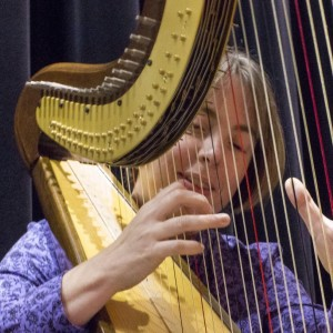 Jane Hogarth Minnis - Harpist / Classical Duo in Norwalk, Connecticut