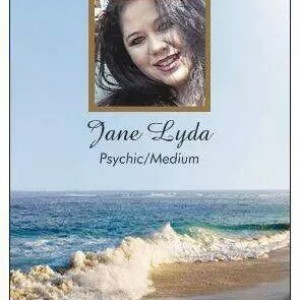 Jane Lyda, Psychic/Medium - Psychic Entertainment / Halloween Party Entertainment in Lawton, Oklahoma