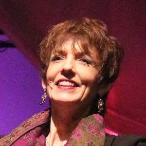 Jane Rubietta Speaker & Humorist - Motivational Speaker / College Entertainment in Chicago, Illinois